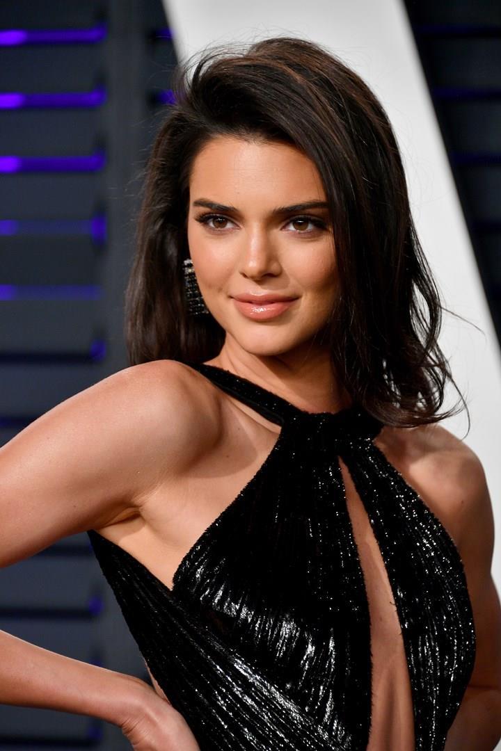 Kendall Jenner al party degli Oscar