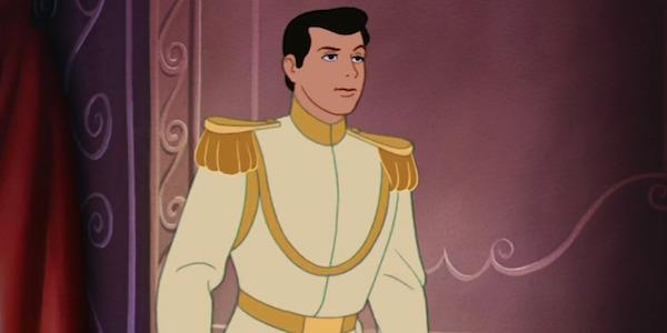 Principe Cenerentola