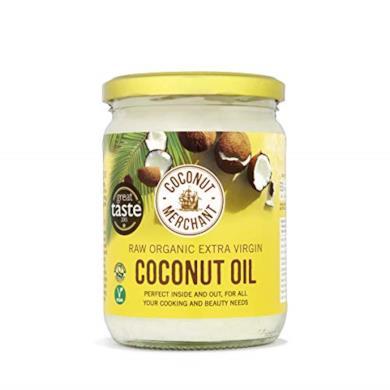 Olio di Cocco Coconut Merchant