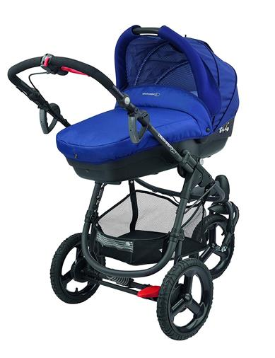 Navicella Omologata Auto per Neonati, disponibili nei colori: River Blue, Black Raven, Concrete Grey, Origami Red, Origami Red, Star
