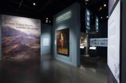 Il Museo Nazionale di Scozia