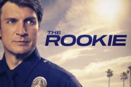 The Rookie tra le serie TV in arrivo nei prossimi mesi