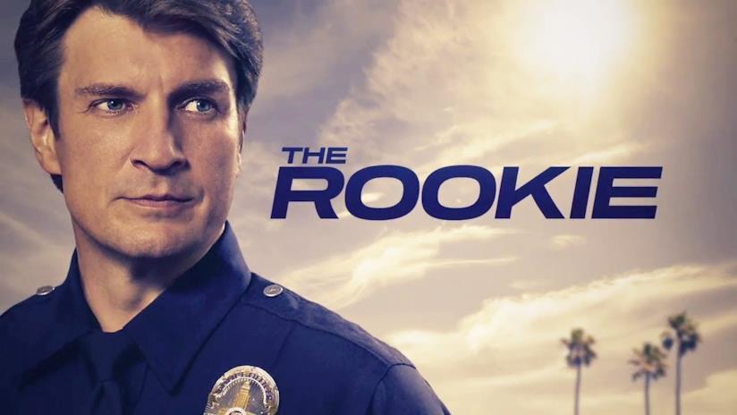 The Rookie tra le serie TV in arrivo nei prossimi mesi