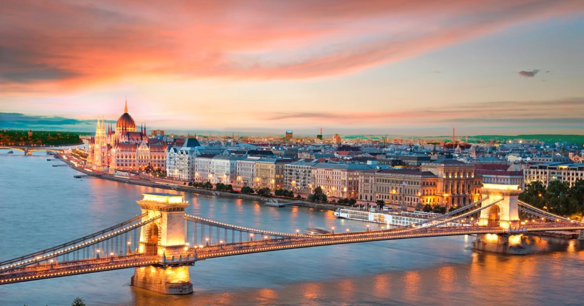 48 ore a Budapest, cosa fare e cosa vedere