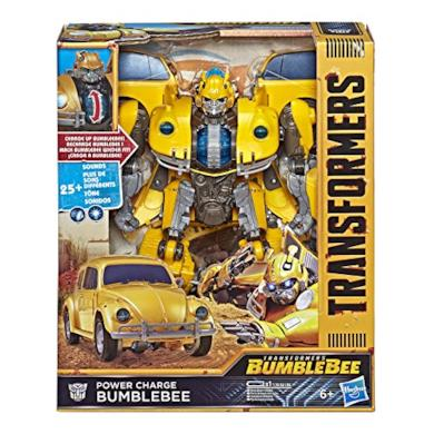 Transformers Powercore Bumblebee