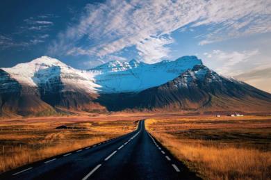 Tour self drive dell'Islanda meno conosciuta