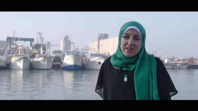La storia dei siriani nelle parole di Asmae Dachan