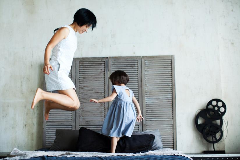 Vita da genitori: non siate i loro migliori amici