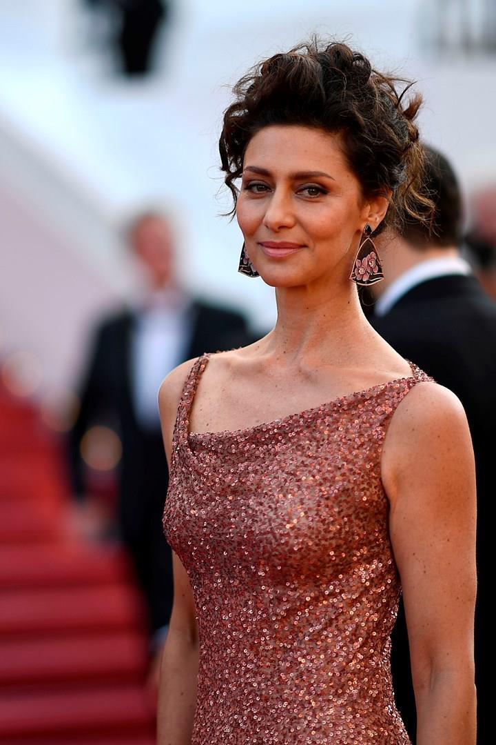 Maria Fernanda Candido a Cannes 2019