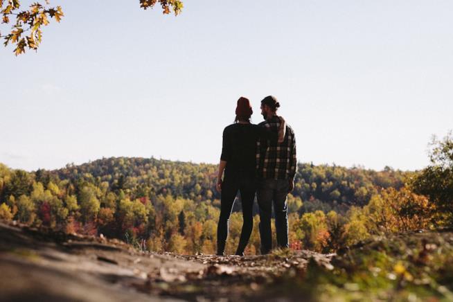 Vacanze con partner: lascia stress e problemi a casa