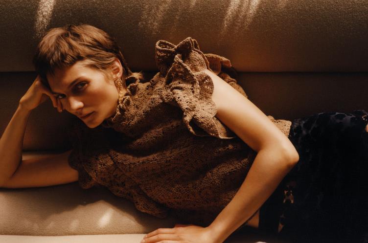 A vision of autumn la nuova collezione di Zara