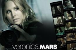 La locandina di Veronica Mars