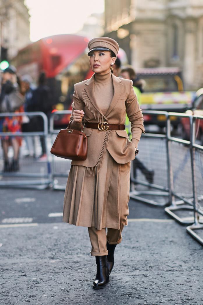 Streetwear London Fashion Week 2019