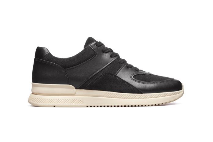Everlane presenta le nuove sneakers ecosostenibili