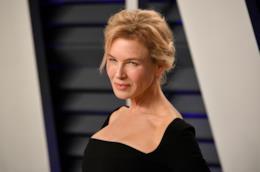 L'attrice Renée Zellweger