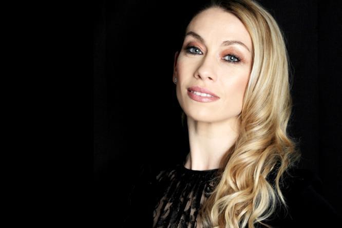 Eleonora Abbagnato Iconic Women FoxLife