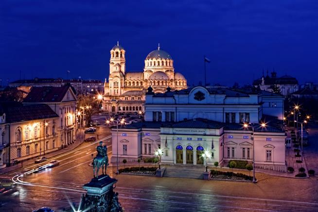 Cosa Vedere E Cosa Fare A Sofia Capitale Della Bulgaria