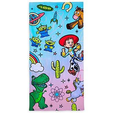 Asciugamano toys Story 4