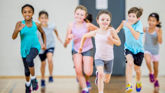 Sport per bambini: quale scegliere in base a età e preferenze
