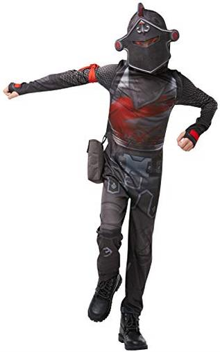 Costume ufficiale Fortnite Black Knight