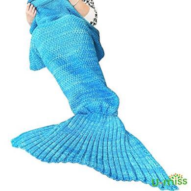 Coperta a forma di Sirena