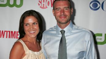 Marika Dominczyk e Scott Foley