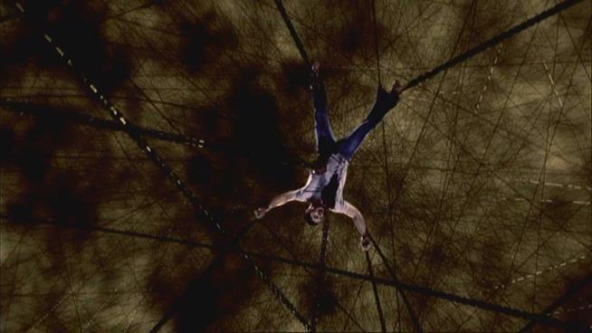Dean intrappolato