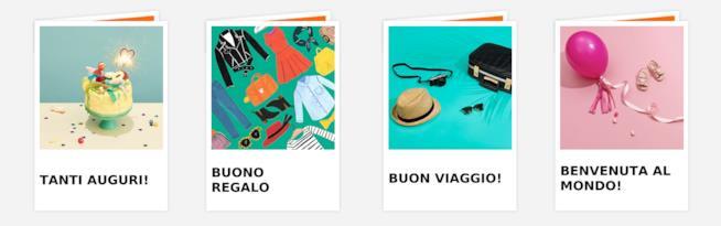 Le bellissime gift card Zalando da spendere online