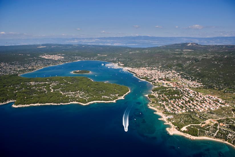 Croazia: isola di Krk