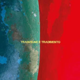 Niccolò Fabi album Tradizione e Tradimento