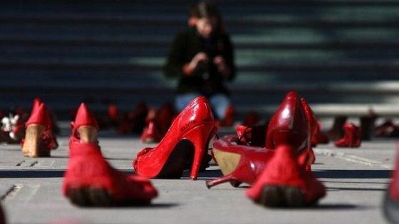 Femminicidio: un fenomeno in aumento