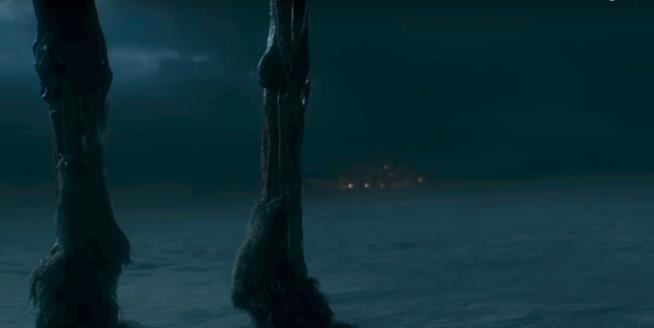Game of Thrones 8, una scena