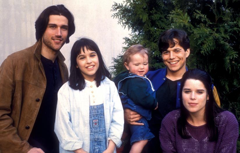 Arriva il reboot di Party of Five - Cinque in Famiglia