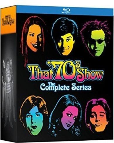 Cofanetto Blu-ray di That '70s Show - Seasons 1-8