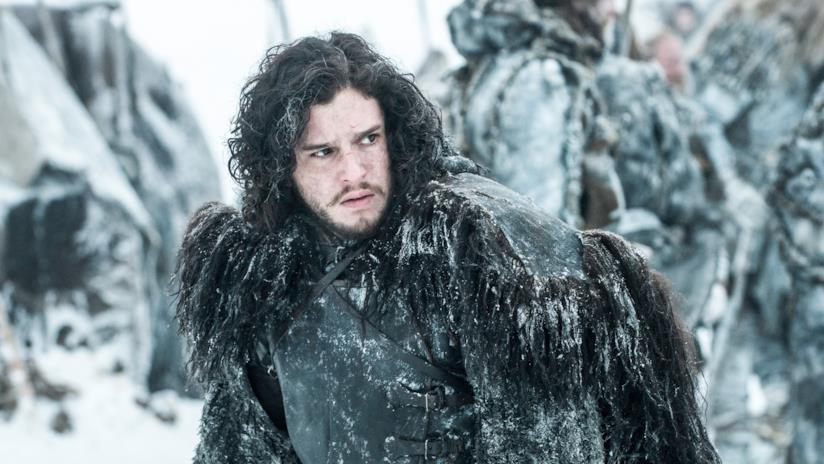 Jon Snow Season8