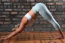 Asana dello yoga