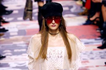 La nuova collezione di occhiali da sole di Dior