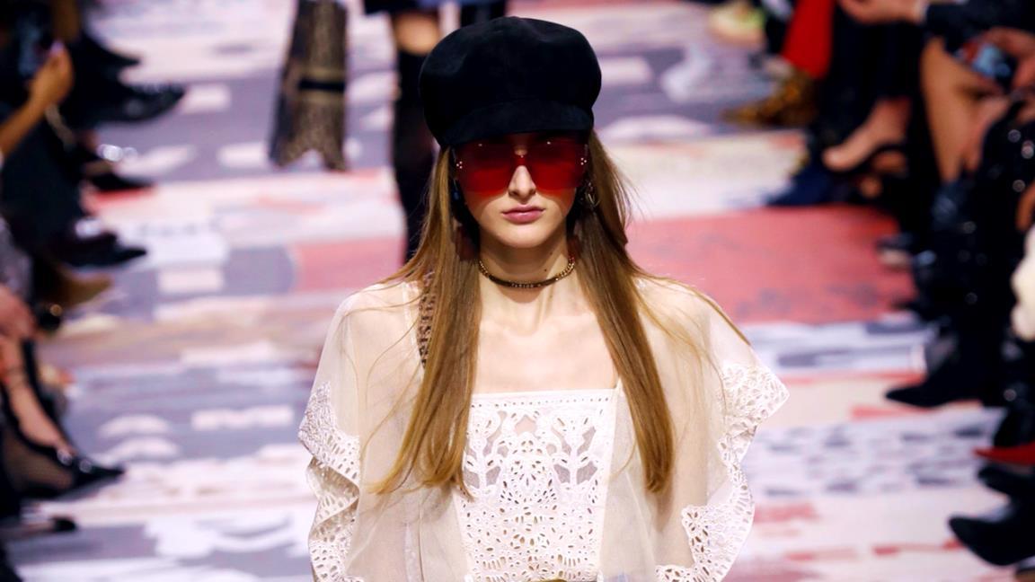 Los Angeles 05f0f 72d6a Occhiali da sole: i modelli di moda per l'autunno 2018