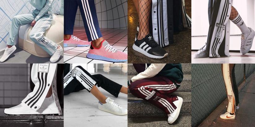 La TOP10 dei pantaloni della tuta adidas 2019