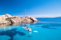 Il mare della Sardegna