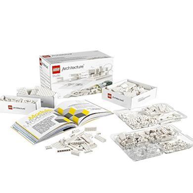 LEGO Architecture Studio, Playset by LEGO