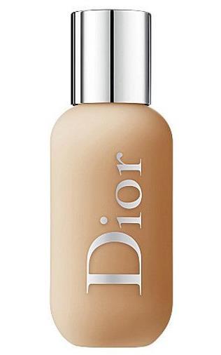 Dior Backstage -  Face & Body Foundation
