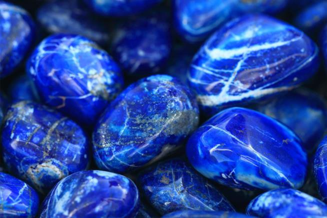 La pietra della verità e del cammino spirituale
