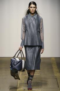 Sfilata MORFOSIS Collezione Alta moda Autunno Inverno 19/20 Roma - 2