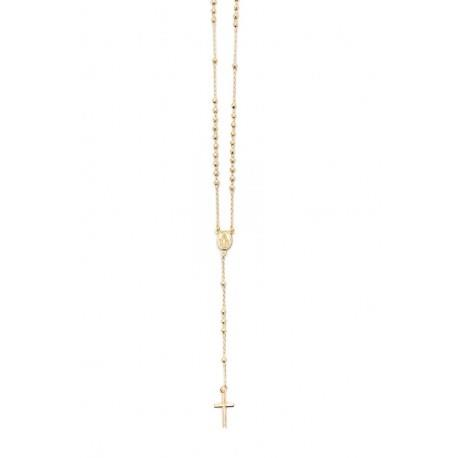 Collana rosario Nove25 per regali di Natale