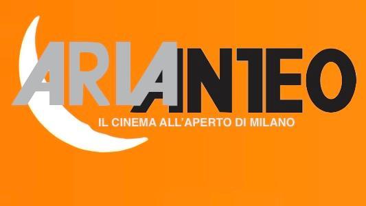 Arianteo Milano cinema all'aperto