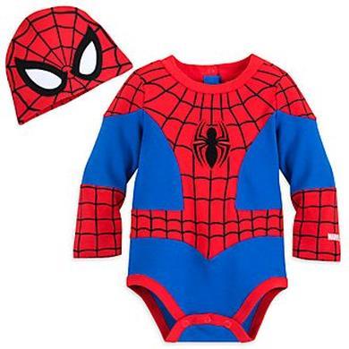 Tutina Spiderman