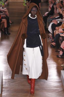 Sfilata VALENTINO Collezione Alta moda Autunno Inverno 19/20 Parigi - ISI_3570