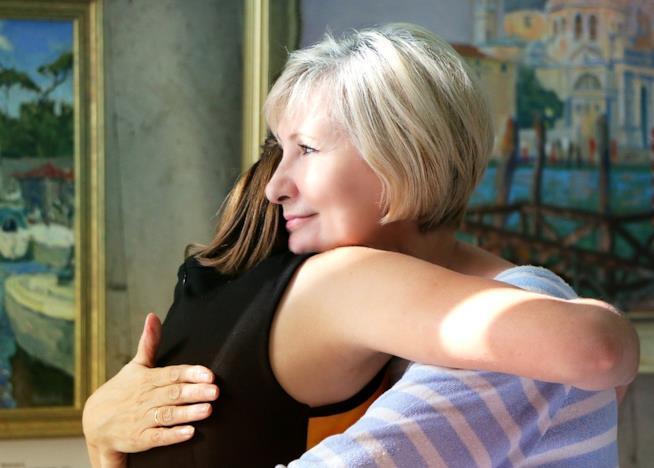 I nonni sono disponibili ad aiutare figli e nipoti