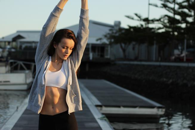 Come essere in salute con lo sport